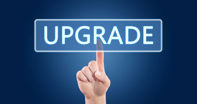 How To Upgrade DesktopServer Limited