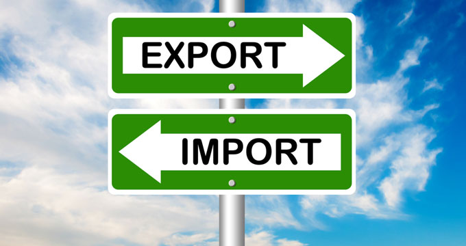 Getting Started With Import And Export