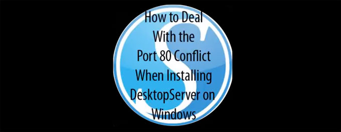Resolving The Port 80 Conflict On Windows Systems Running Skype