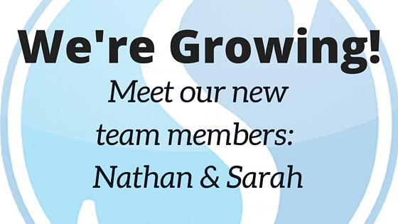 Meet Our New Team Members!