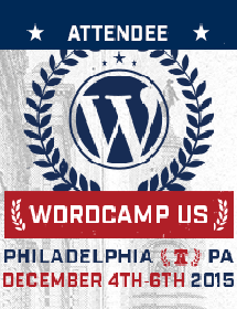WordCamp US 2015