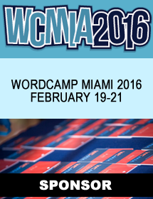 Miami WordCamp 2016