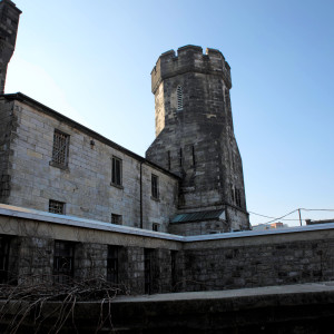 Our Next Stop Was Eastern State Penitentiary, A Prison Opened In 1829 And Finally Shut Down In 1973. It Was The First Prison Of Its Kind And Is Reported To Be Among The Most Haunted Places In The U.S.