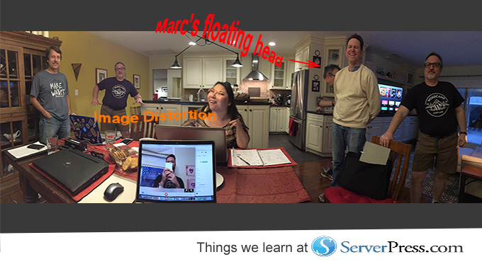 Goofing Around Pays Off In Our Product Development Meeting