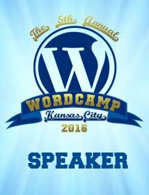 Kansas City WordCamp 2016