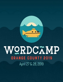 Orange County WordCamp 2019